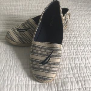 Nautica Boat style shoe